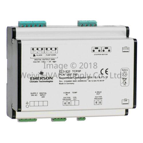 Emeraon/Alco EC3-X33 Universal Superheat Controller