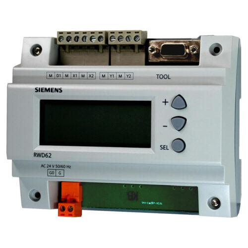 西門子 小型通用型控制器 Siemens Universal Controller RWD68