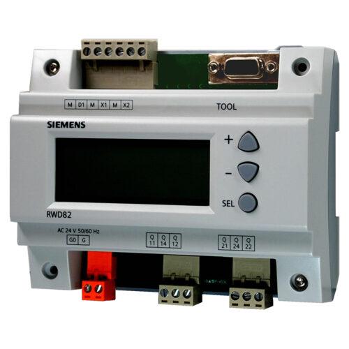 西門子 小型通用型控制器 Siemens Universal Controller RWD82