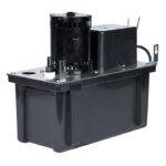 小巨人高流量排水器 VCL-24ULS