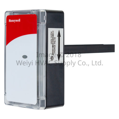 漢威 AQS系列 二氧化碳感測器/CO2傳送器 Honeywell AQS-Series CO2 Transmitter AQS41-KAM