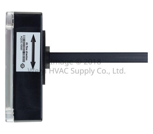 漢威 AQS系列 二氧化碳感測器/CO2傳送器 Honeywell AQS-Series CO2 Transmitter