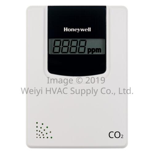 漢威 AQS系列 二氧化碳感測器/CO2傳送器 Honeywell AQS-Series CO2 Transmitter AQS41