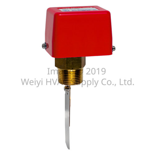Honeywell 水流開關 FS6-1 WFS-1001-H