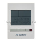 ASI Systems T6200 series Thermostat 室內溫控器 T6222B