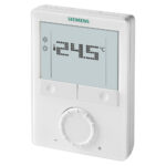 西門子 LCD顯示 VAV用溫控 Siemens RDG400 Commercial VAV Thermostat