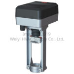 漢威 ML8824A1840 驅動馬達 Honeywell ML8824A Series Electric Linear Valve Actuators