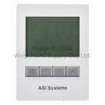 ASI Systems T9700 series Thermostat 比例式溫控器 T9702B