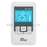 得意 直流變頻送風機專用單機溫控 DEI Room Thermostat for DC motor DEI-729A