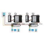 DEI-759 聯網型直流變頻送風機專用溫控系統