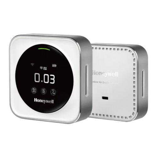 漢威 室內空氣品質偵測器 Honeywell IAQ Sensor HAQSPF