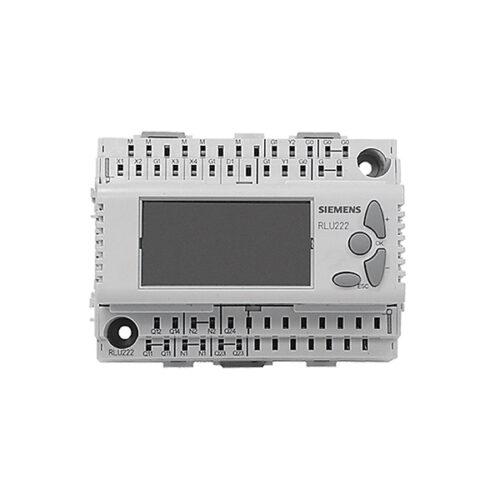 西門子 通用型控制器 Siemens Universal Controllers RLU222