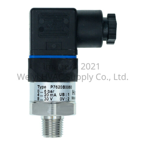 漢威 P7620B 壓力傳送器 Honeywell Metal Thin Film Pressure Transmitter