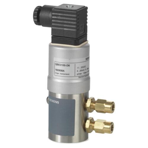 Siemens QBE3100 西門子壓差傳送器 壓差感測器