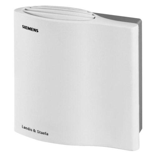 西門子 簡易型室內空氣品質感測器 Siemens Indoor air quality controller with integrated VOC sensor for mixed gas QPA84