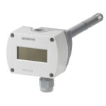 Siemens Duct Air Quality Sensors QPM2162D