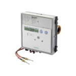 Siemens Ultrasonic heat and heating/cooling energy meters UH50