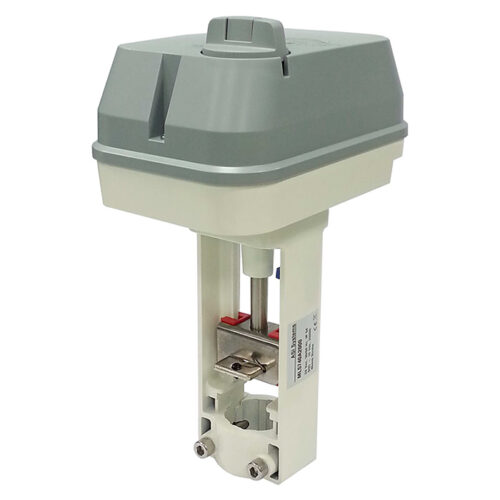 ML5740A 驅動馬達 ASI Systems ML5740A Electric Linear Valve Actuators