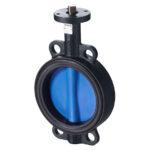 Siemens Butterfly valve, flange, PN16, tight shutoff 西門子 VKF42 蝶閥