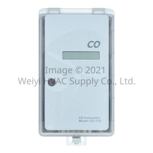 一氧化碳偵測器/CO傳送器 CO Detector CO-T1/CO-T1D
