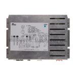 得意 整合式直流變頻送風機專用電源驅動板 DEI Power Board for DC Motors DEI-2001D